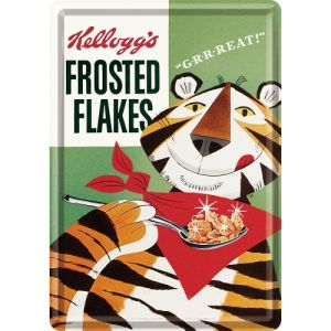 Kellogg's - Tony Tiger