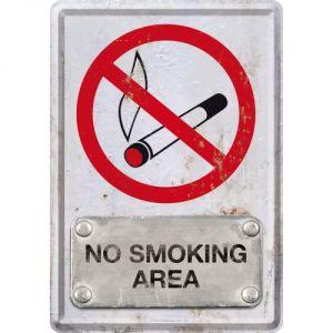 10181 No Smoking Area