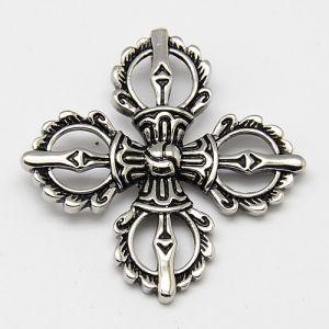 La Croce Tibetana