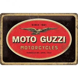 Cartello Moto Guzzi