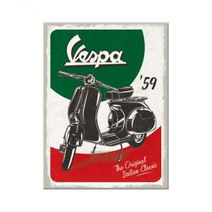 Magnete Vespa - The Italian Classic
