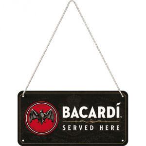 Bacardi - Served Here
