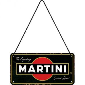 Martini - Served Here