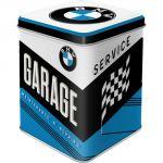 31307 BMW - Garage