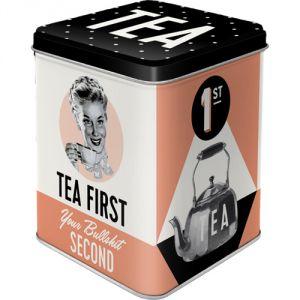 31308 Tea First