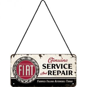 28045 FIAT - Service and Repair