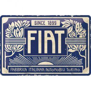 22321 FIAT - since 1899