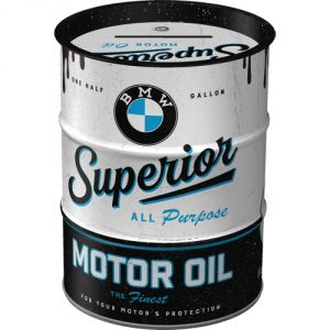 31501 BMW - Superior Motor Oil