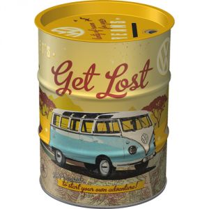 31503 VW - Let's Get Lost