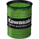 31504 Kawasaki - Let the good times roll