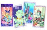 EX50 tarocchi delle Fate