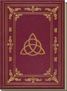 JOU01 Diario Wicca