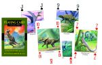PC24 Dinosauri - Playing Card