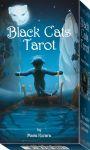 EX202 tarocchi dei Gatti neri
