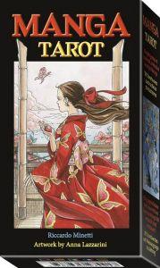 EX126 tarocchi Manga