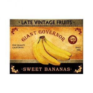 14042 Late Vintage Fruits - Sweet Bananas