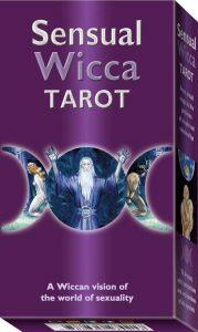 EX145 Tarocchi della Sensualità Wicca