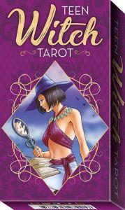 EX266 Teen Witch Tarot