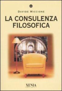 XENIA - La Consulenza Filosofica