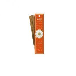 Yoga Incense - Mudra