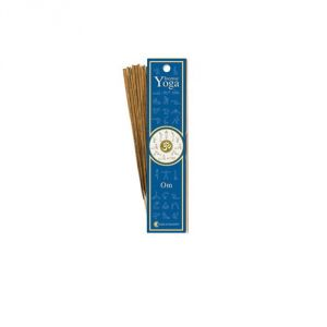 Yoga Incense - Om