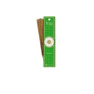 Yoga Incense - Shanti