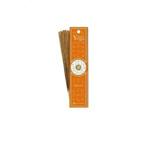 Yoga Incense - Spices