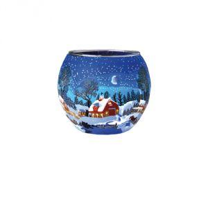 21821 Inverno con Luna