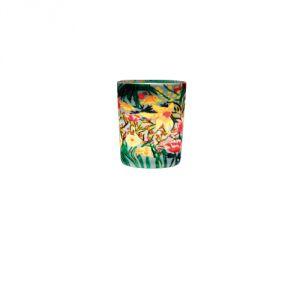 24412 Fiori tropicali - Portalumino