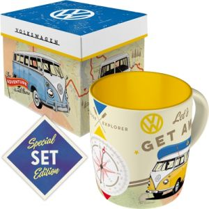 43128 SPECIAL EDITION Volkswagen Let's Get Away