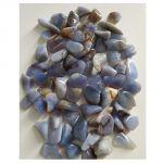 Calcedonio blu Confezione 10 pezzi