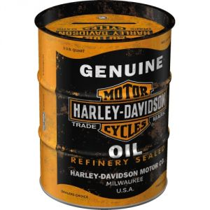 31507 Harley Davidson - Genuine Oil