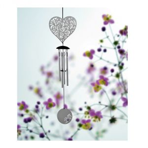 FLHE - Wind Chimes 'Cuore'