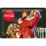 62755 XMAS SPECIAL EDITION - Coca Cola Classic Babbo Natale