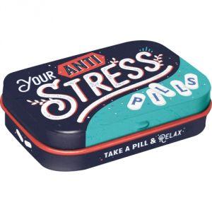 81386 Antistress Pills