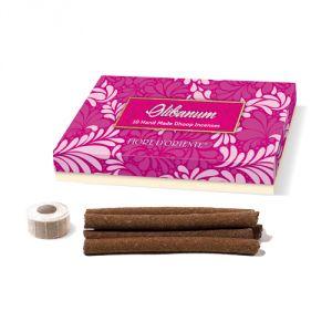 Dhoop Incense Olibano 10 sticks