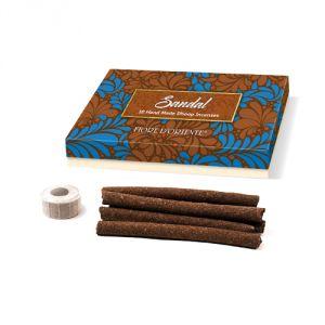 Dhoop Incense Sandalo 10 sticks