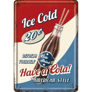 10207 Have a Cola!