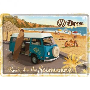 Volkswagen Ready for the Summer