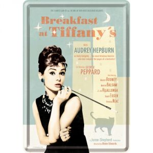 10208 Breakfast at Tiffany