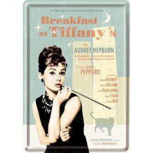 10208 Breakfast at Tiffany