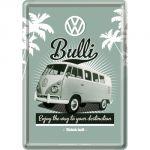 10210 Volkswagen Retro Bulli