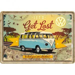 Volkswagen Let's Get Lost