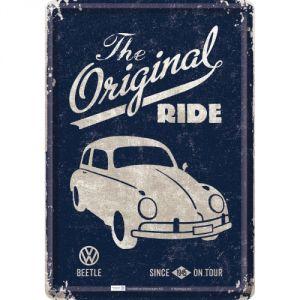 Volkswagen Beetle The Original Ride