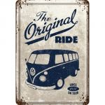 Volkswagen Bulli The Original Ride