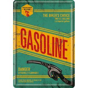 10230 Gasoline