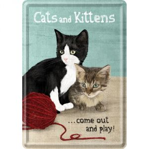 10239 Cats and Kittens