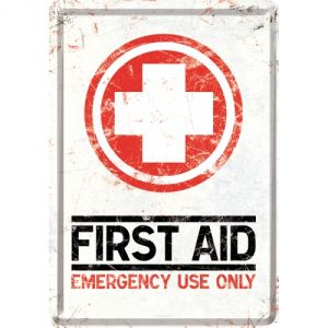 10262 First Aid