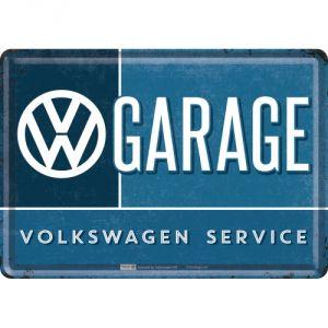 10282 Volkswagen Garage