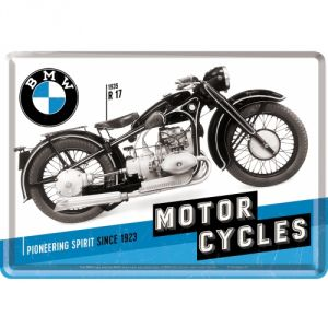 10284 BMW Motor Cycles